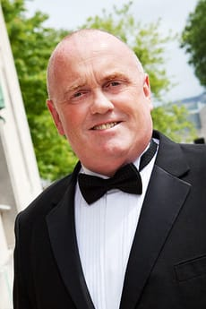 Clive Phillips - Musical Director